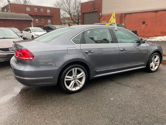 2014 Volkswagen Passat TDI SEL Premium New Brunswick, New Jersey 12