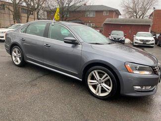 2014 Volkswagen Passat TDI SEL Premium New Brunswick, New Jersey 5
