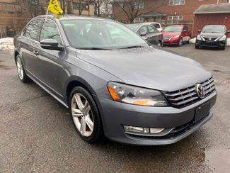 2014 Volkswagen Passat TDI SEL Premium New Brunswick, New Jersey 6