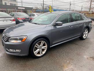 2014 Volkswagen Passat TDI SEL Premium New Brunswick, New Jersey 4