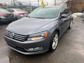 2014 Volkswagen Passat TDI SEL Premium New Brunswick, New Jersey 2