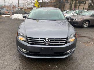 2014 Volkswagen Passat TDI SEL Premium New Brunswick, New Jersey 1