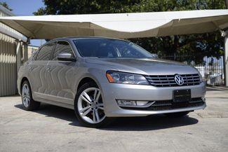2014 Volkswagen Passat TDI SEL Premium NAV / CAM in Richardson, TX 75080