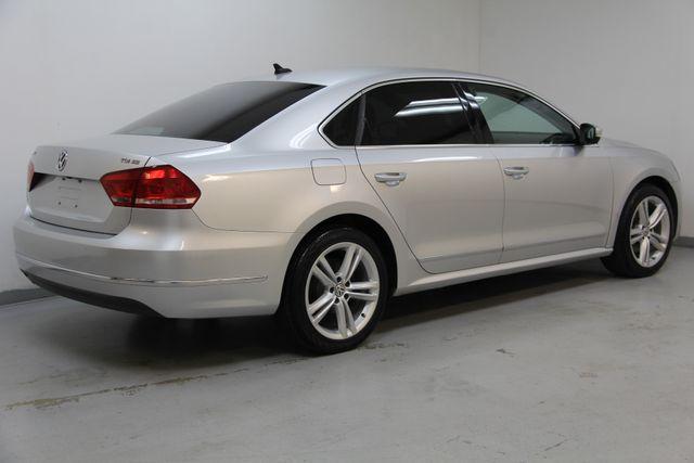 2014 Volkswagen Passat TDI SE w/Sunroof & Nav Richmond, Virginia 1