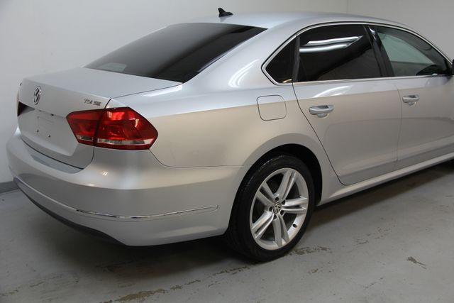 2014 Volkswagen Passat TDI SE w/Sunroof & Nav Richmond, Virginia 31