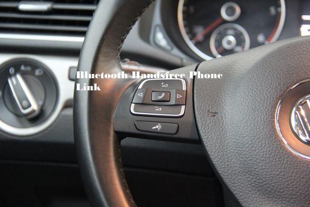 2014 Volkswagen Passat TDI SE w/Sunroof & Nav Richmond, Virginia 8