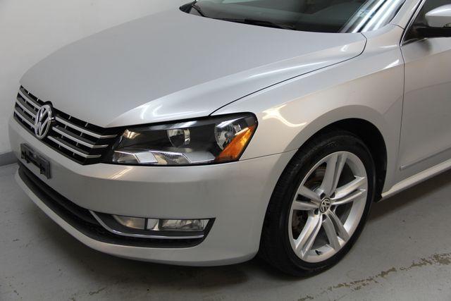 2014 Volkswagen Passat TDI SE w/Sunroof & Nav Richmond, Virginia 30