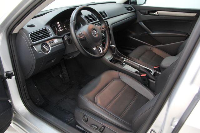 2014 Volkswagen Passat TDI SE w/Sunroof & Nav Richmond, Virginia 2