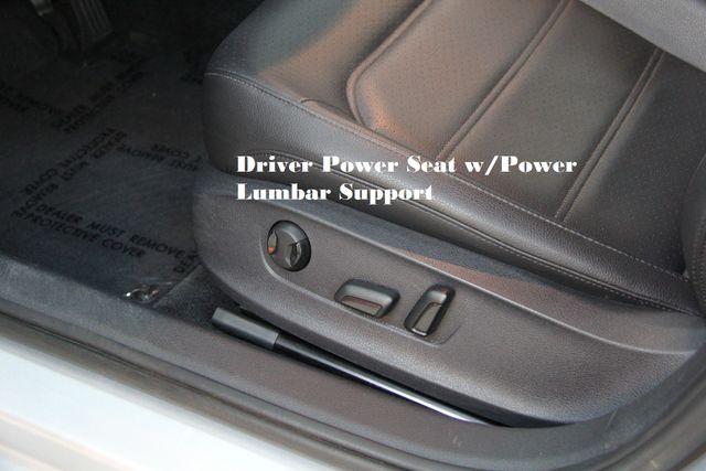 2014 Volkswagen Passat TDI SE w/Sunroof & Nav Richmond, Virginia 16