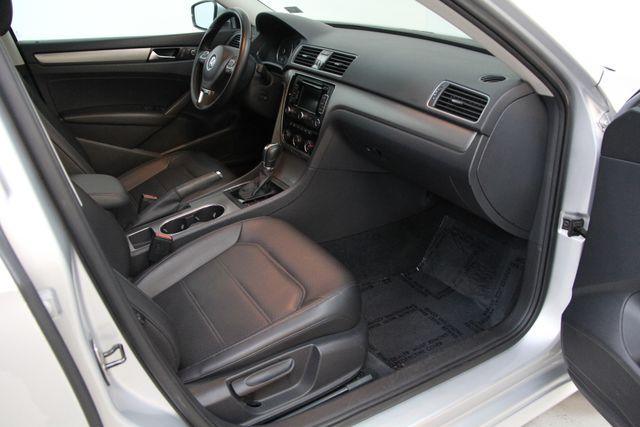2014 Volkswagen Passat TDI SE w/Sunroof & Nav Richmond, Virginia 18