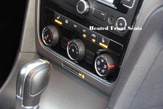 2014 Volkswagen Passat TDI SE w/Sunroof & Nav Richmond, Virginia 5