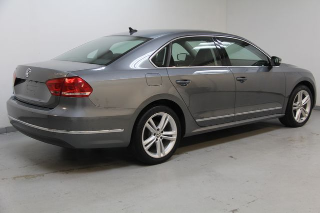 2014 Volkswagen Passat TDI SEL Premium Richmond, Virginia 1