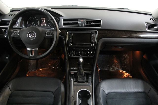 2014 Volkswagen Passat TDI SEL Premium Richmond, Virginia 3