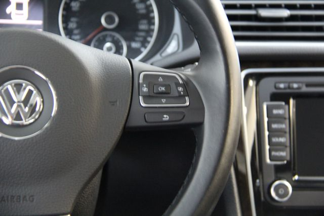 2014 Volkswagen Passat TDI SEL Premium Richmond, Virginia 9