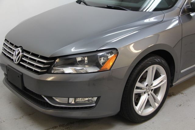 2014 Volkswagen Passat TDI SEL Premium Richmond, Virginia 29
