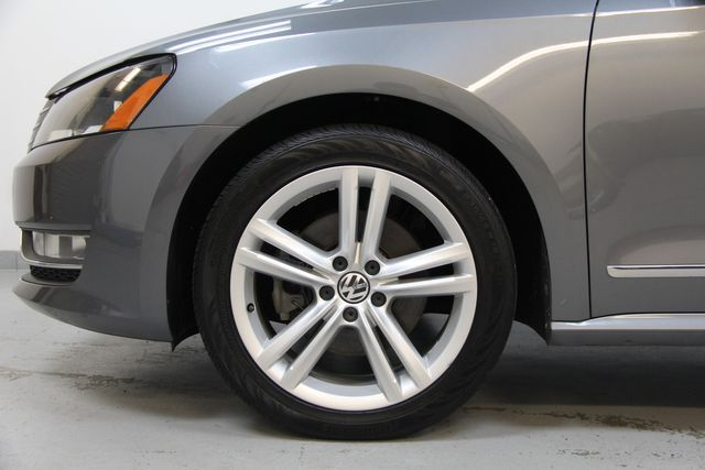 2014 Volkswagen Passat TDI SEL Premium Richmond, Virginia 32