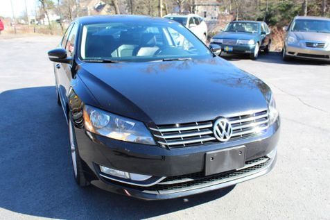 2014 Volkswagen Passat SEL Premium in Shavertown