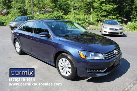 2014 Volkswagen Passat Wolfsburg Ed in Shavertown