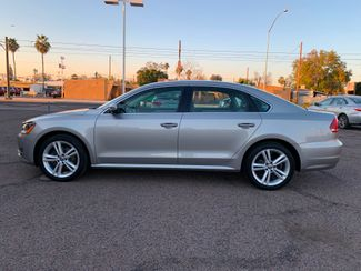 2014 Volkswagen Passat TDI SE 10 YEAR/120,000 MILE TDI FACTORY WARRANTY Mesa, Arizona 1