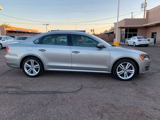 2014 Volkswagen Passat TDI SE 10 YEAR/120,000 MILE TDI FACTORY WARRANTY Mesa, Arizona 5