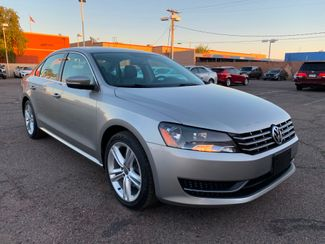 2014 Volkswagen Passat TDI SE 10 YEAR/120,000 MILE TDI FACTORY WARRANTY Mesa, Arizona 6