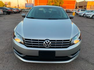 2014 Volkswagen Passat TDI SE 10 YEAR/120,000 MILE TDI FACTORY WARRANTY Mesa, Arizona 7