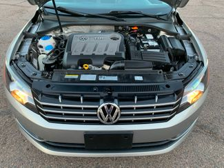 2014 Volkswagen Passat TDI SE 10 YEAR/120,000 MILE TDI FACTORY WARRANTY Mesa, Arizona 8