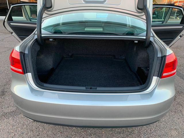 2014 Volkswagen Passat TDI SE 10 YEAR/120,000 MILE TDI FACTORY WARRANTY Mesa, Arizona 11