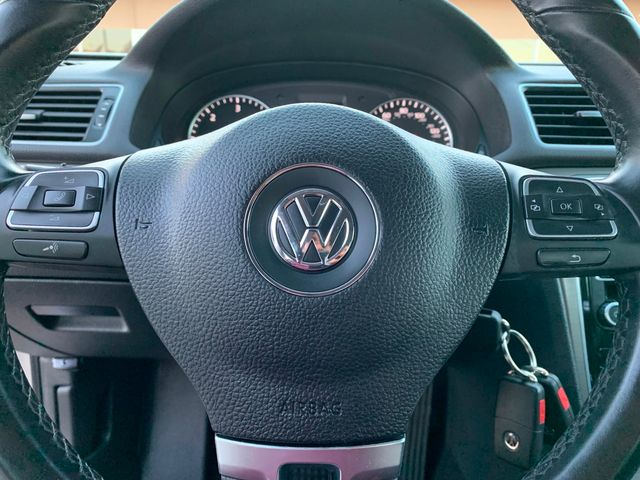 2014 Volkswagen Passat TDI SE 10 YEAR/120,000 MILE TDI FACTORY WARRANTY Mesa, Arizona 16