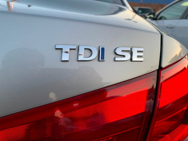 2014 Volkswagen Passat TDI SE 10 YEAR/120,000 MILE TDI FACTORY WARRANTY Mesa, Arizona 21