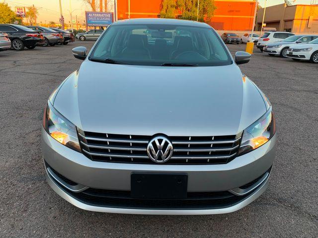 2014 Volkswagen Passat TDI SE 10 YEAR/120,000 MILE TDI FACTORY WARRANTY Mesa, Arizona 7