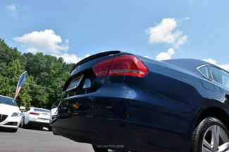 2014 Volkswagen Passat SE w/Sunroof Waterbury, Connecticut 10