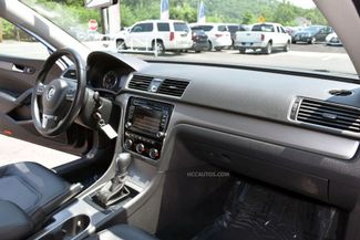 2014 Volkswagen Passat SE w/Sunroof Waterbury, Connecticut 18