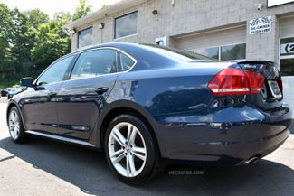 2014 Volkswagen Passat SE w/Sunroof Waterbury, Connecticut 4