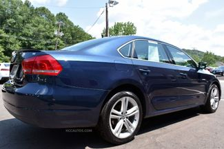 2014 Volkswagen Passat SE w/Sunroof Waterbury, Connecticut 5