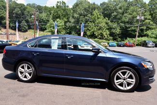 2014 Volkswagen Passat SE w/Sunroof Waterbury, Connecticut 6