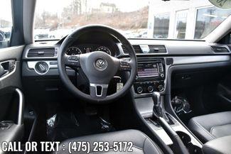 2014 Volkswagen Passat SE w/Sunroof Waterbury, Connecticut 11