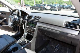 2014 Volkswagen Passat Wolfsburg Ed Waterbury, Connecticut 17