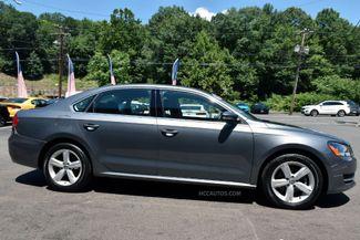 2014 Volkswagen Passat Wolfsburg Ed Waterbury, Connecticut 5
