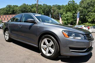2014 Volkswagen Passat Wolfsburg Ed Waterbury, Connecticut 6