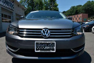 2014 Volkswagen Passat Wolfsburg Ed Waterbury, Connecticut 7