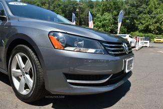 2014 Volkswagen Passat Wolfsburg Ed Waterbury, Connecticut 8