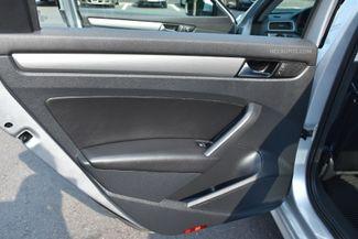 2014 Volkswagen Passat SE w/Sunroof Waterbury, Connecticut 23