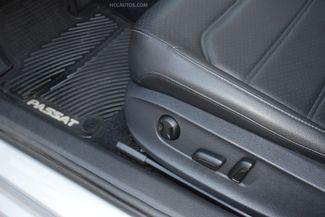 2014 Volkswagen Passat SE w/Sunroof Waterbury, Connecticut 25