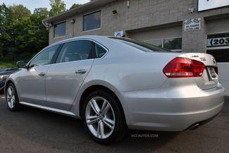 2014 Volkswagen Passat SE w/Sunroof Waterbury, Connecticut 4