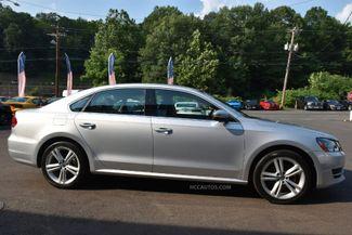 2014 Volkswagen Passat SE w/Sunroof Waterbury, Connecticut 6