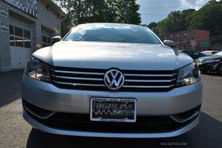 2014 Volkswagen Passat SE w/Sunroof Waterbury, Connecticut 8