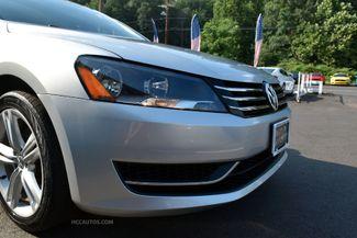 2014 Volkswagen Passat SE w/Sunroof Waterbury, Connecticut 9