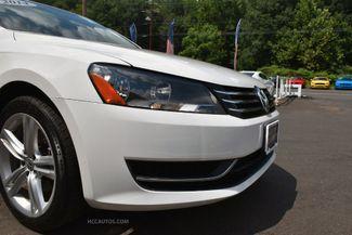 2014 Volkswagen Passat SE w/Sunroof Waterbury, Connecticut 10