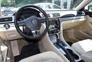 2014 Volkswagen Passat SE w/Sunroof Waterbury, Connecticut 12